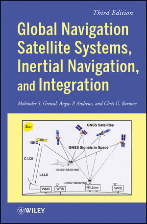 New GNSS Book